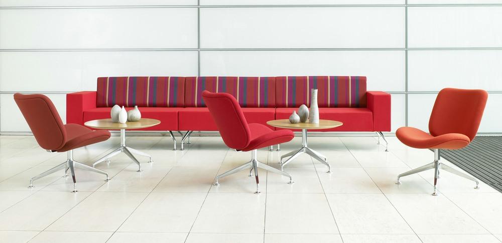 Reception Seating – Perimeter 1