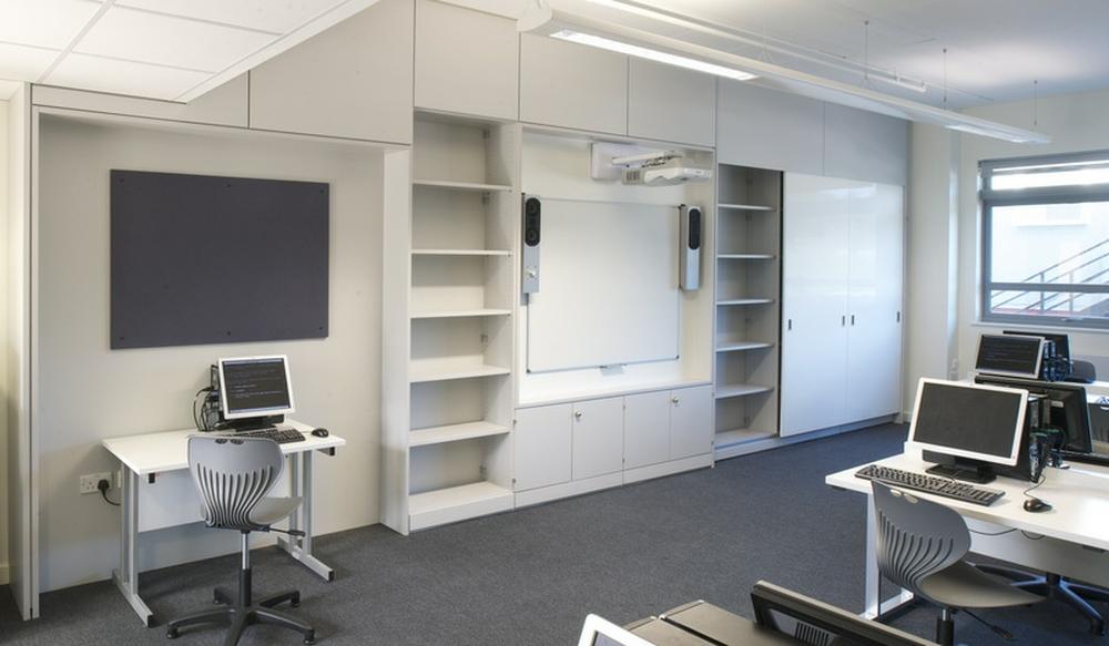 22 Education Wall – Ref SPS0