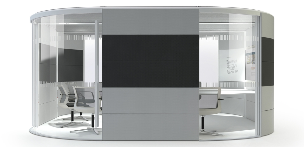 AOS Acoustic Meeting PODs - Air 16