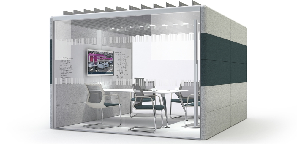 AOS Acoustic Meeting PODs – Air 25