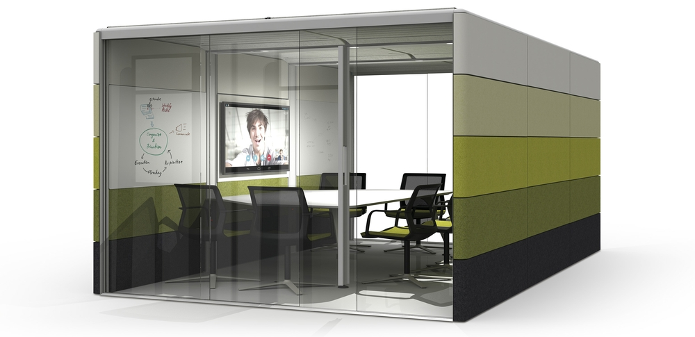 AOS Acoustic Meeting PODs – Air 26