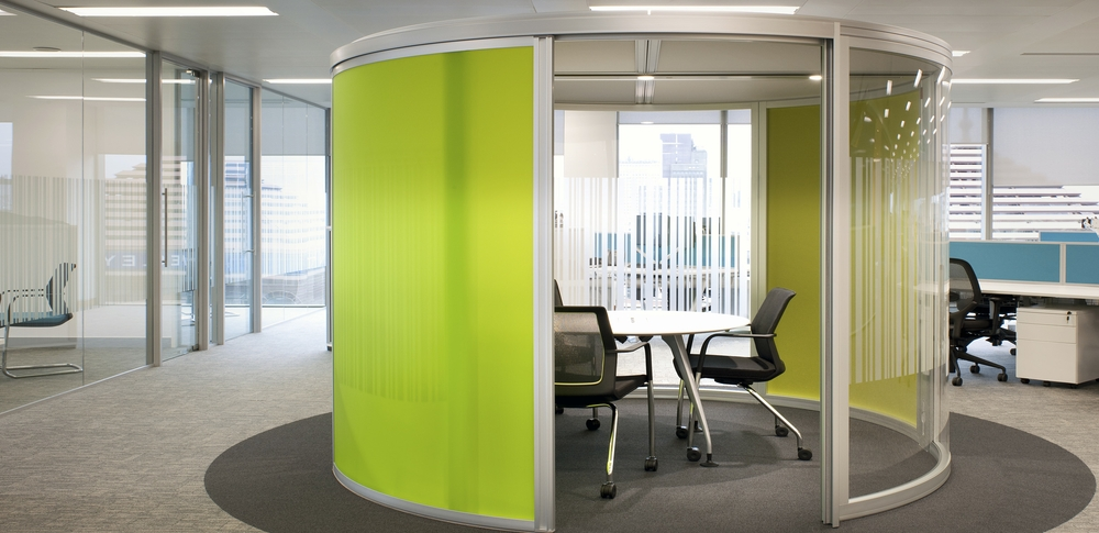 AOS Acoustic Meeting PODs - Airea 14