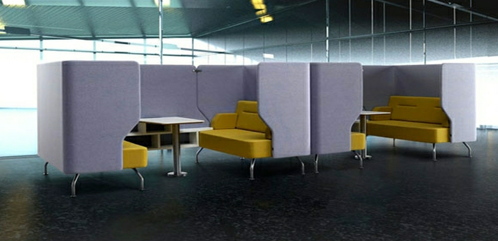 AOS Booth Seating