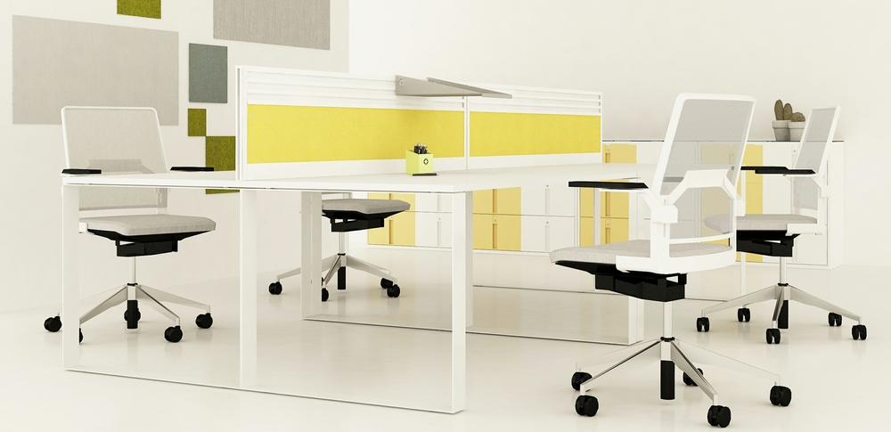 AOS Desk Mounted Screens – Screen Innovation 1