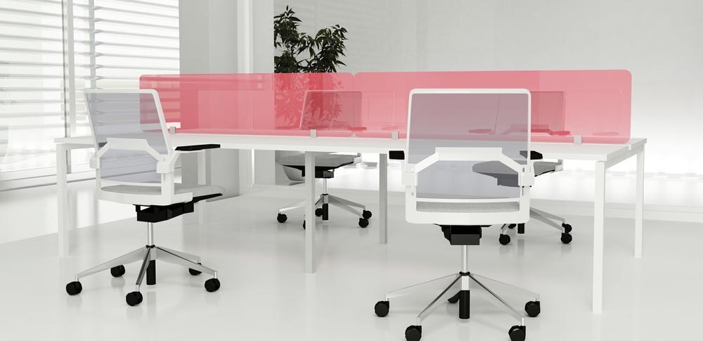 AOS Desk Mounted Screens – Screen Innovation 2