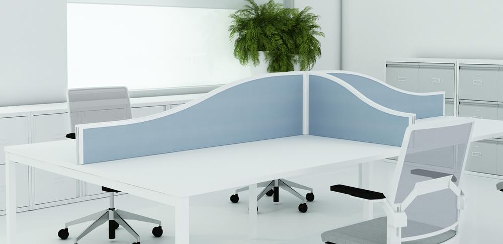 AOS Desk Mounted Screens – Screen Innovation 3