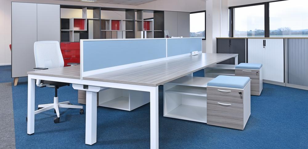 AOS Desk Mounted Screens – Tangent 1