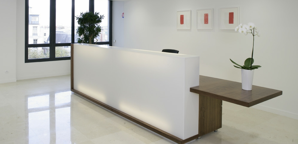 AOS Reception - Frem 1