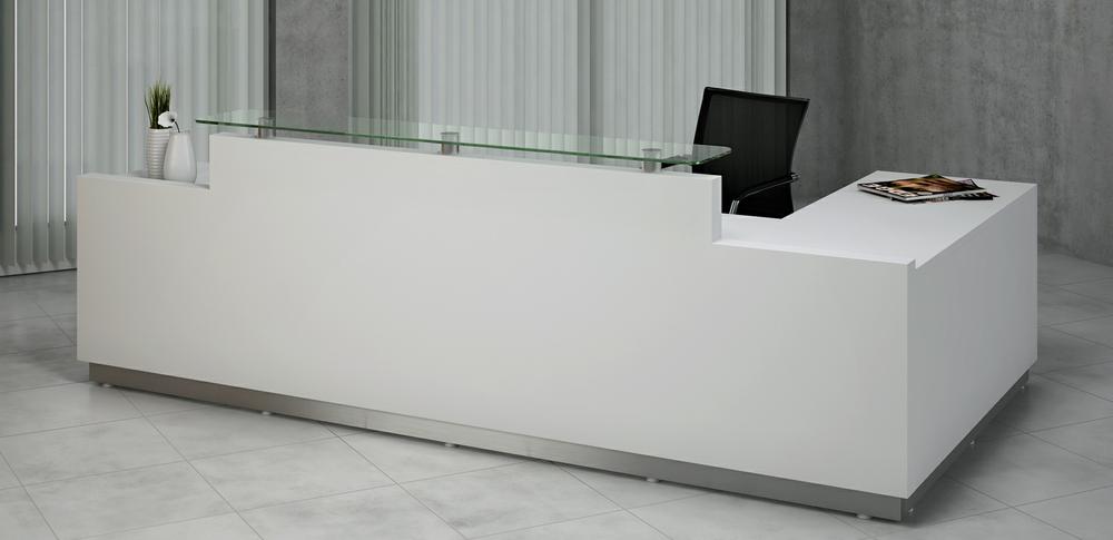 Tula Reception Desk