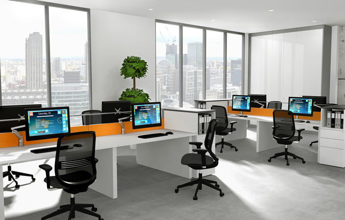 Aspire Office
